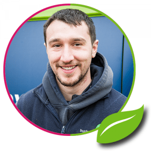 Joshua Van Der Hut –Tree Surgeon and Soft Landscaping