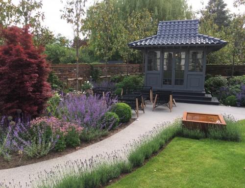 Surrey Planting Project; Esher, Surrey
