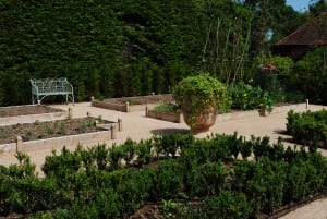 Bushy Business Gardening - Garden Design