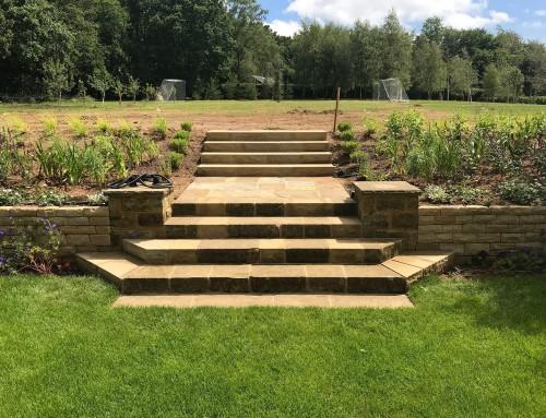 Surrey Hills Garden; Surrey Hills