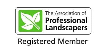 The Association of Professional Landscapers - Registered Member